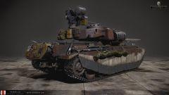 "Centurion Action X ""Primipilus"""