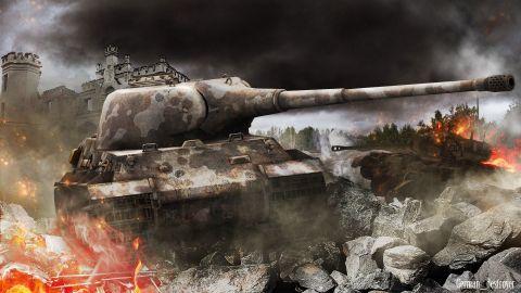 Výmena prémiových tankov