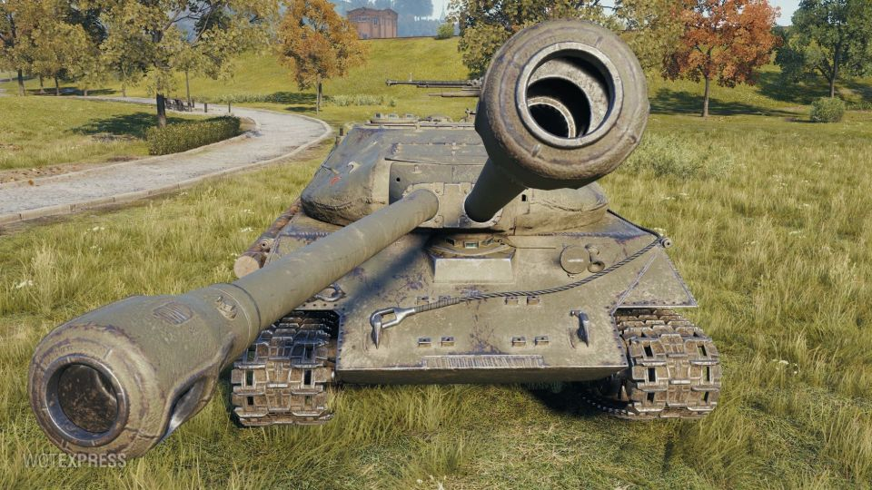 Úprava cen chystaných prémiových tanků