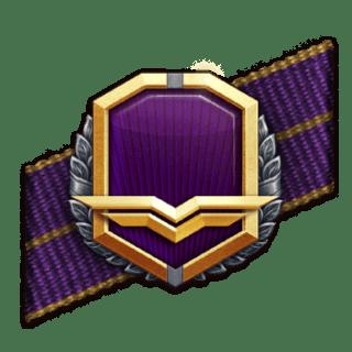 WoT 1.8: Emblémy a odznaky Battle passu