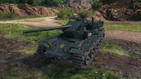 Supertest: Kompletní vlastnosti tanku Cobra