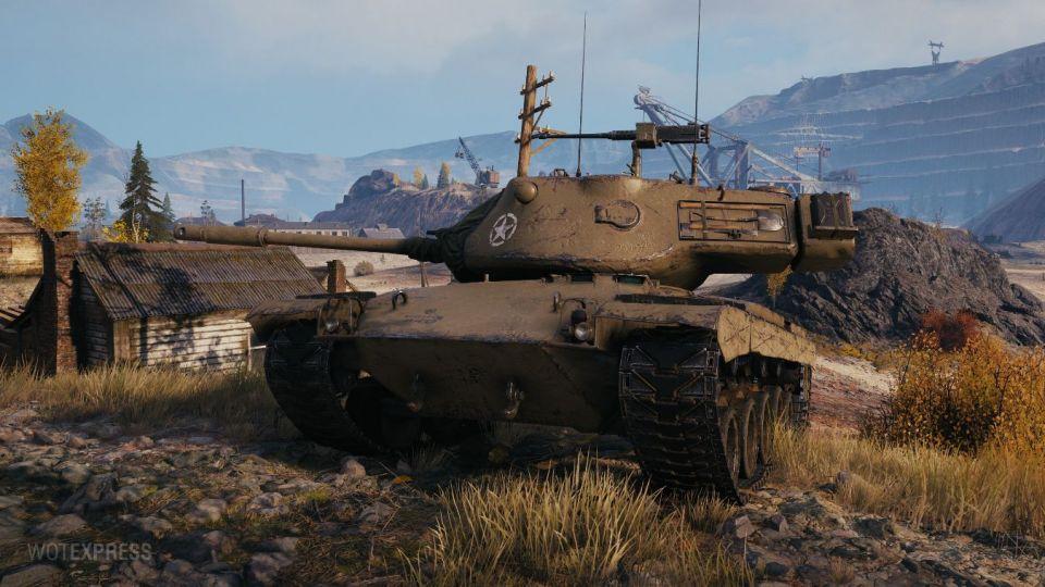Herní obrázky tanku T42