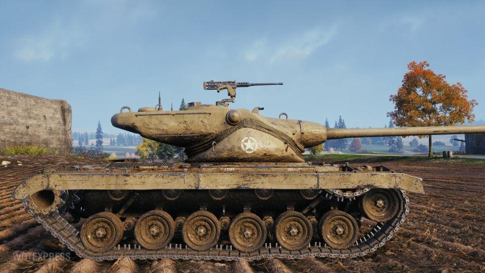 Herní obrázky tanku T77