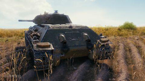 T-34 mod 1940