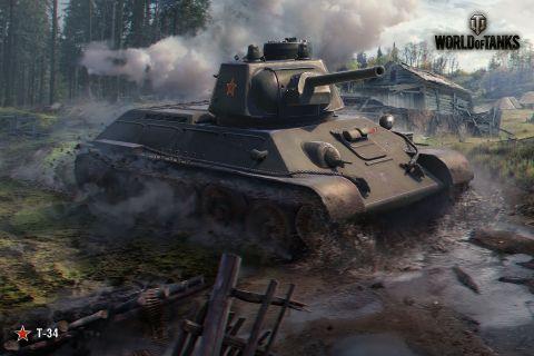 Tankové eso: Dmitry Lavrinenko
