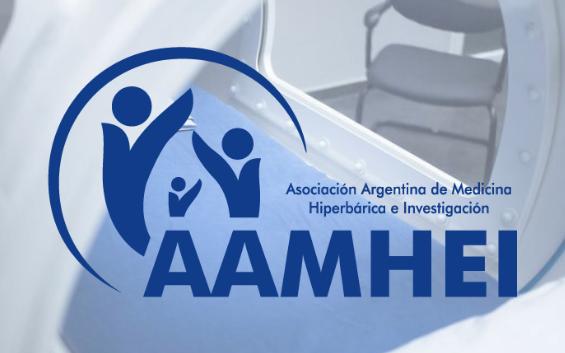 Una Asociación para el desarrollo de la Medicina Hiperbárica