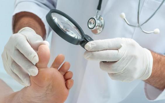 Tratamiento del Pie Diabético con Oxígeno Hiperbárico