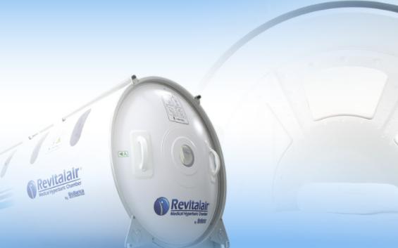 II Jornada sobre la Terapia de Oxigenación Hiperbárica