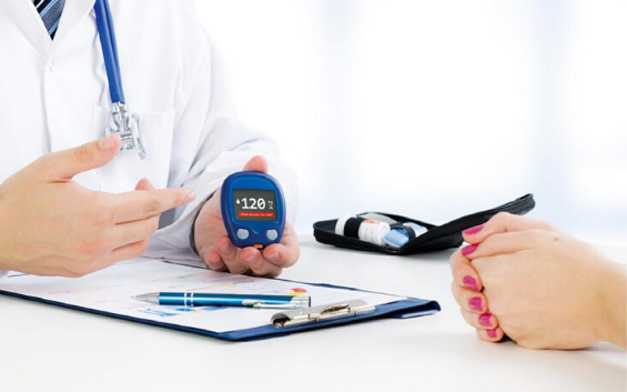 HOW TO TREAT THE MOST FREQUENT COMPLICATIONS IN DIABETES?
