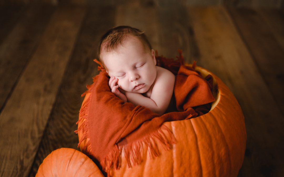 Miss Noelle   Newborn