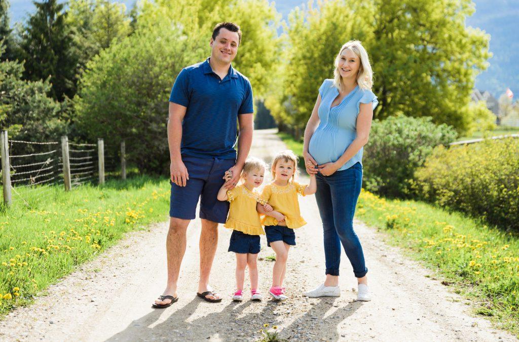 Kuzek Family