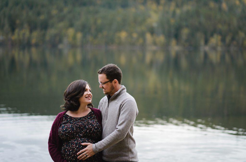 Kristine | Maternity