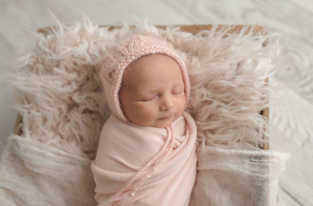 Oaklynn   Shuswap Newborn Photographer