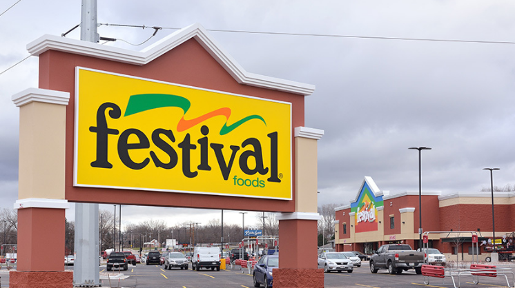 Festival Foods on Green Bay's north side