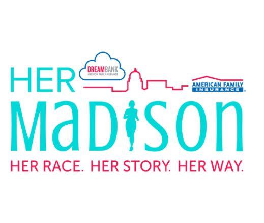 Her Half Marathon logo