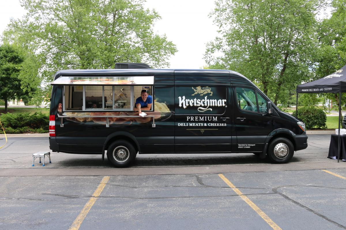 Kretschmar Mobile Tour
