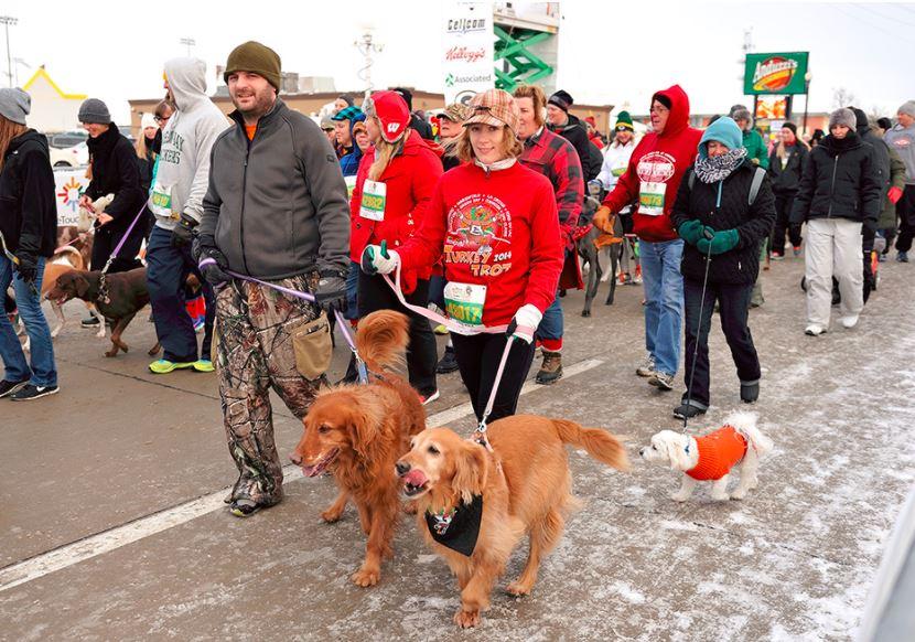 Dog Jog 2015