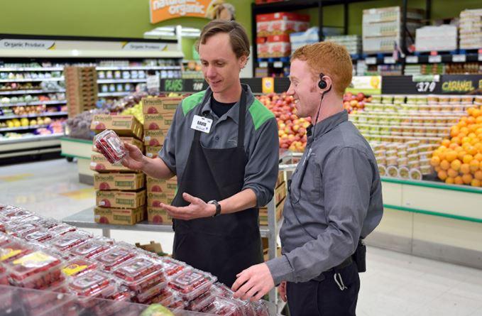 Produce associates