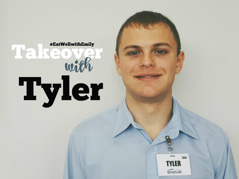 Intern Tyler