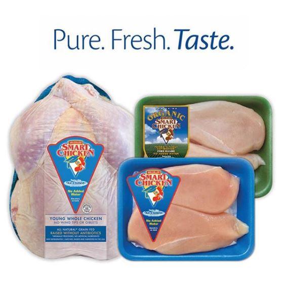 Chicken package
