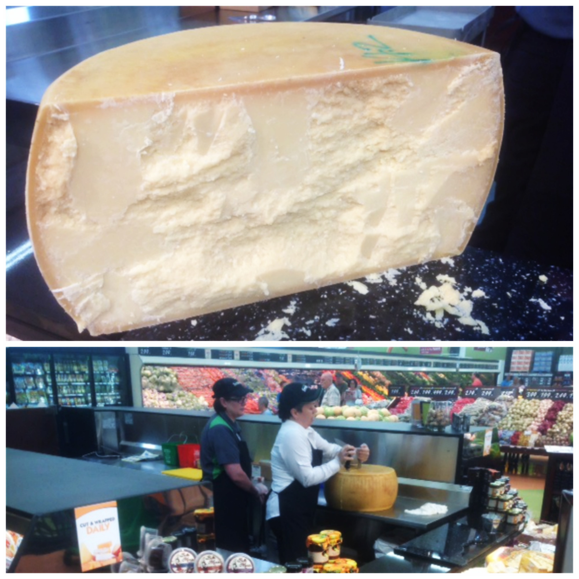 somers cheese
