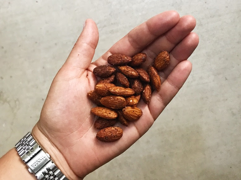 Learn more about amazing almonds - a homegrown, sustainable and nutritious snack.