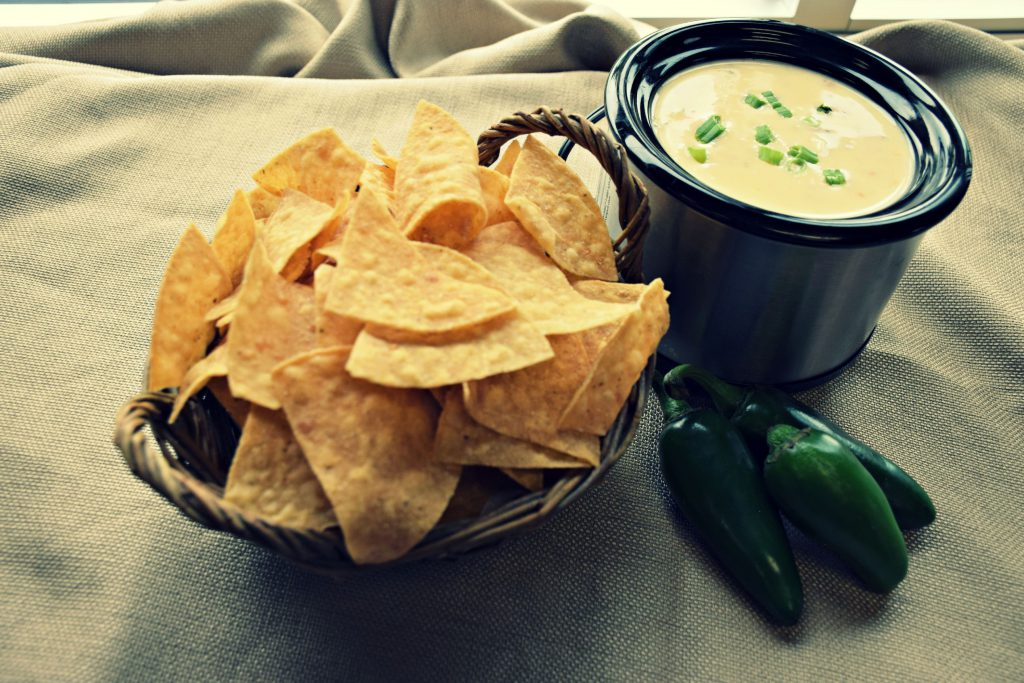 Queso Dip 1