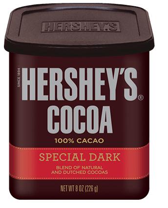 Hershey's Special Dark Cocoa Powder