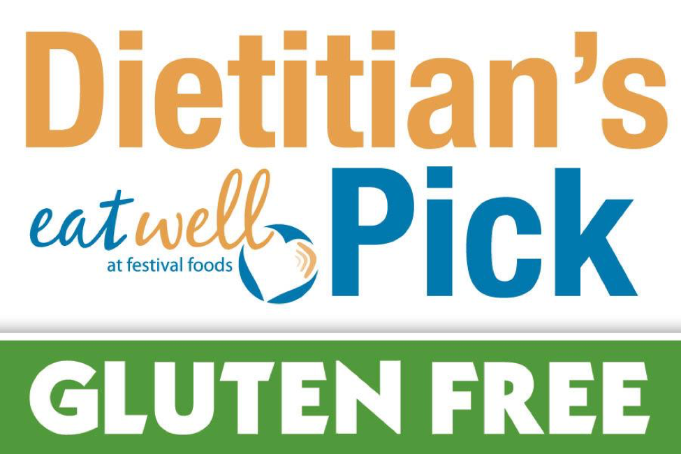 Dietitian's Eat Well Top Pick Gluten Free