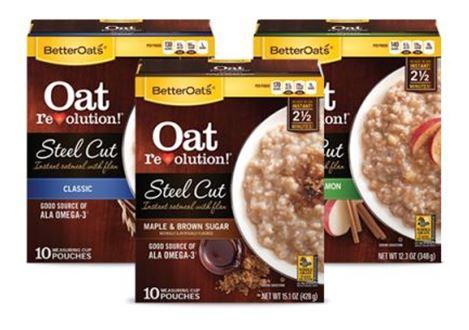 oat revolution