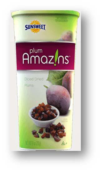 plum amazins #festfoods