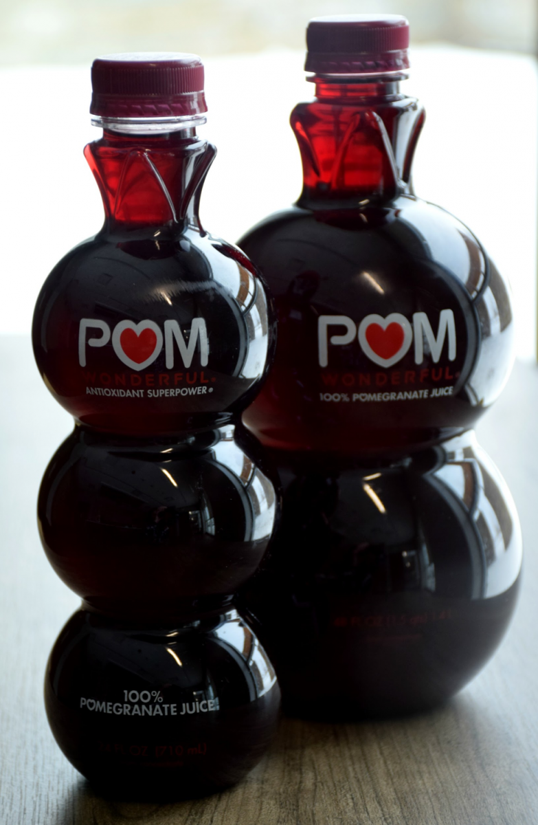 POM® Wonderful 100% Pomegranate Juice
