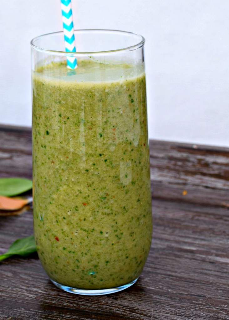 Smoothie 101 | Eat Well with Festival Foods