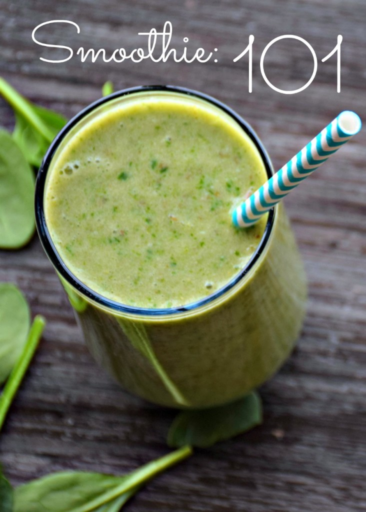 Smoothie 101 | Eat Well at Festival Foods