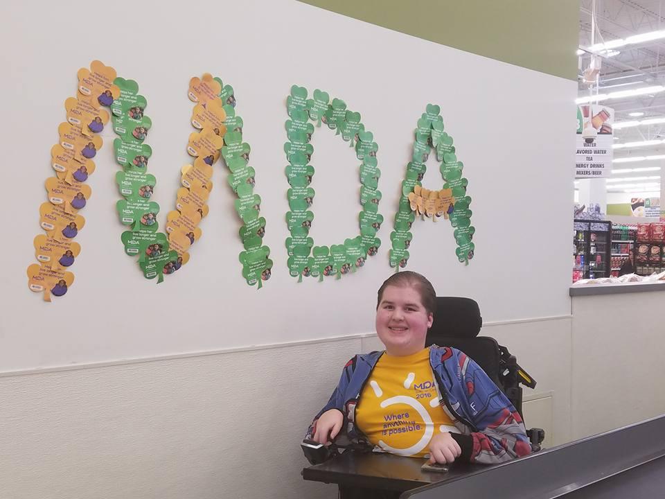 MDA campaign
