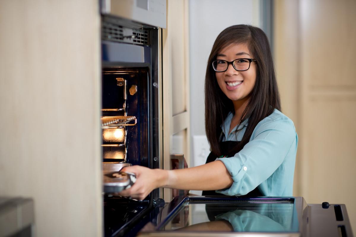 Jenni Cooking
