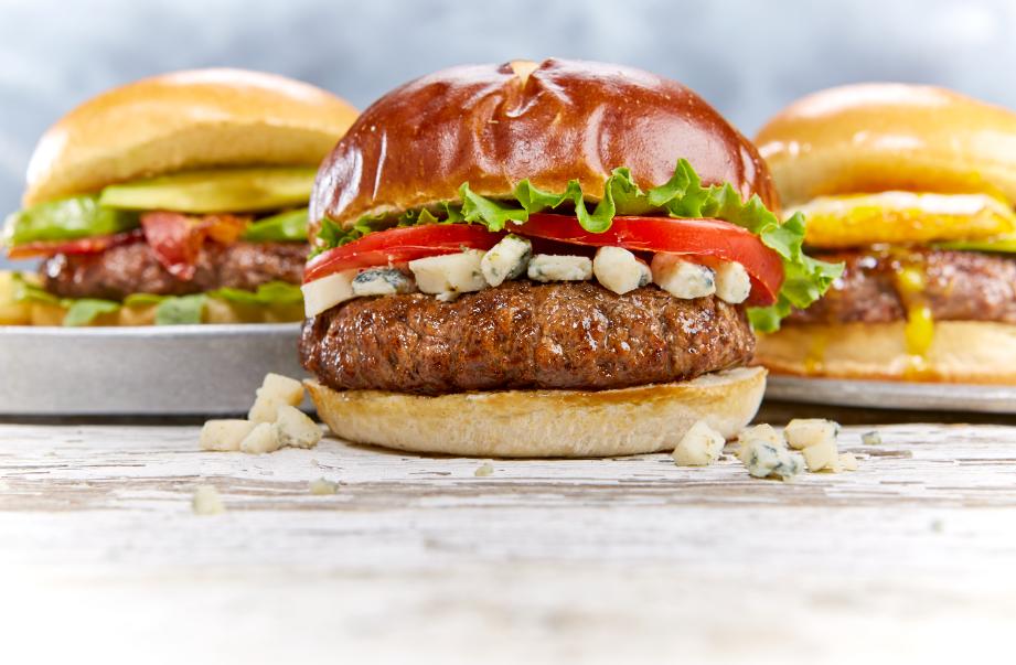 Festy Blended Burger