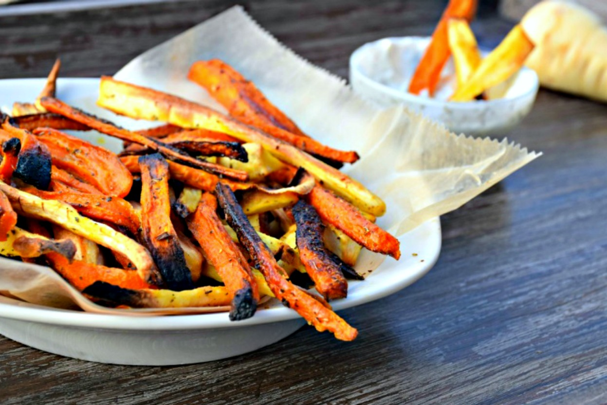Veggie Fries | Eat Well at Festival Foods