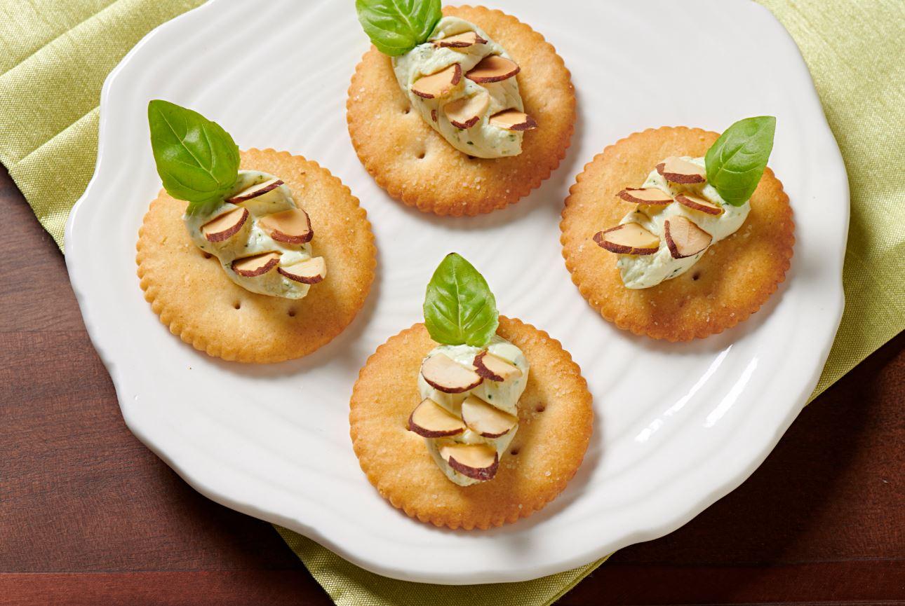 Ritz appetizer recipe