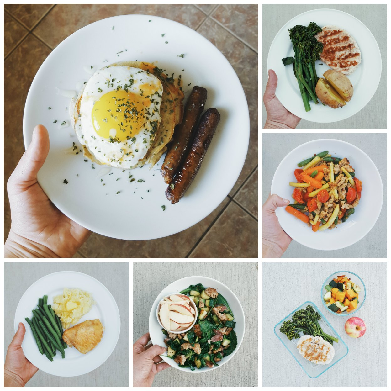 Wellness Wednesdays on Instagram | Find more great recipes at FestFoods.com