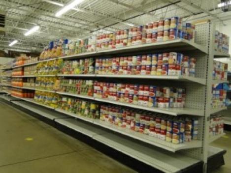food for Food for Neighbors