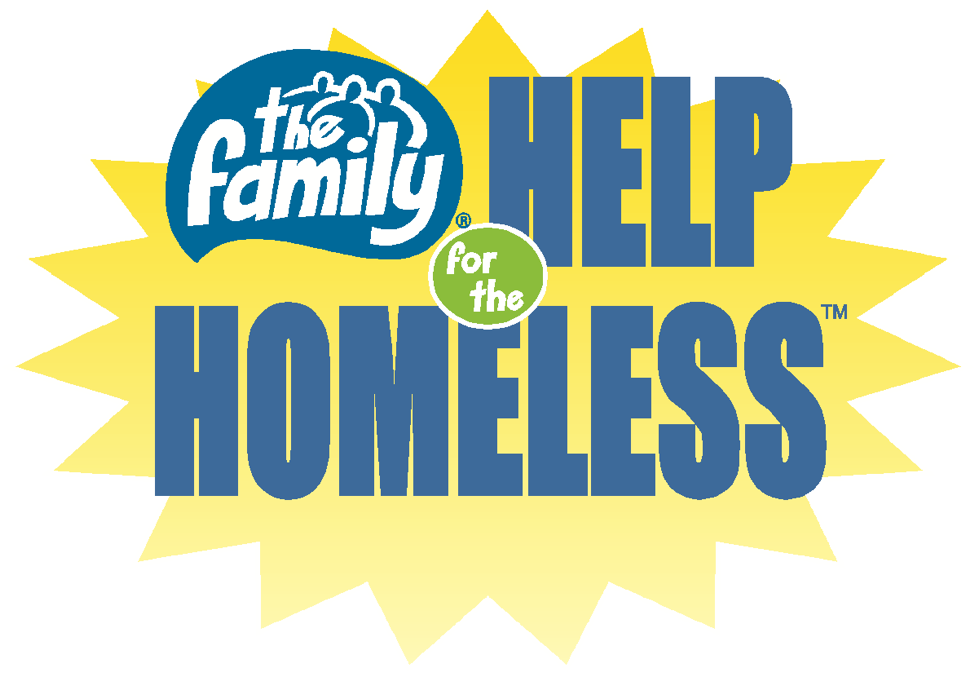 the family Help for the Homeless
