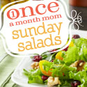 Sunday Salads