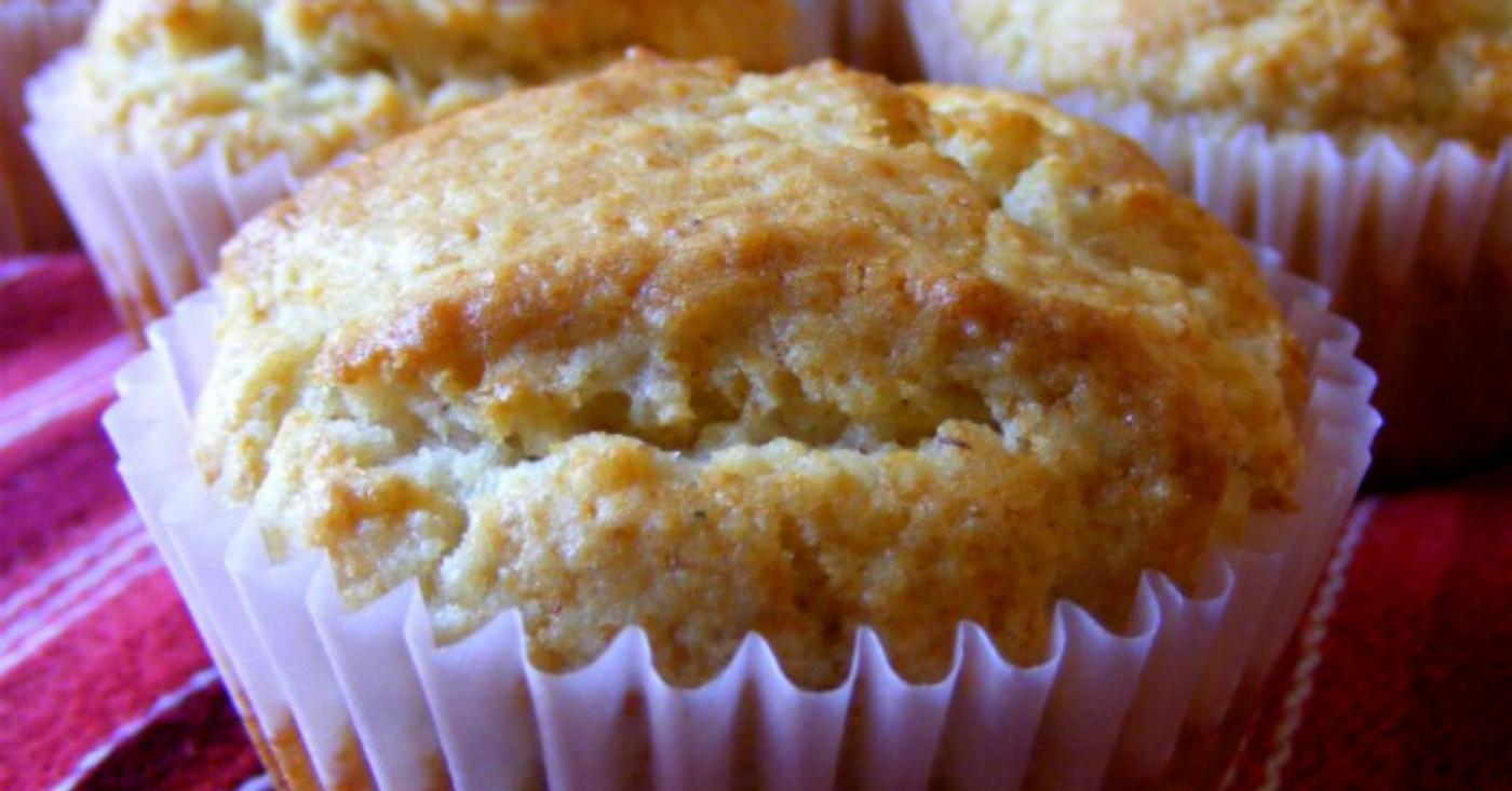 Cream Of Wheat Muffins Once A Month Meals