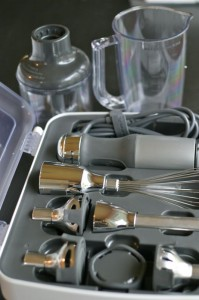 KitchenAid Immersion Blender