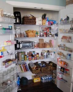 real food pantry