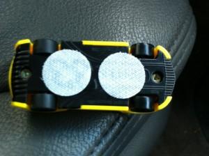 Car Tracker Activity