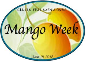 Gluten Free Mango Week
