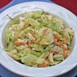 whole foods Coleslaw
