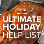 Ultimate Holiday Help List (Square)